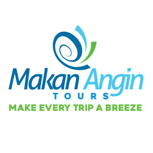 Makan Angin Tours